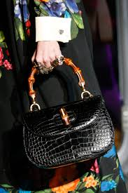 gucci bags fall 2017. gucci fall 2017 ready-to-wear accessories photos - vogue bags h