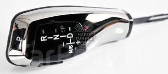 <b>Ручка АКПП</b> E60-<b>Style</b> для BMW E60 дорестайл, Е61 дорестайл ...