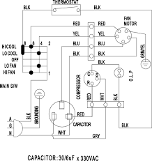 wiring diagram ac simple wiring diagram ac wiring diagram wiring diagrams best home ac and heater wiring wiring diagram ac source air compressor
