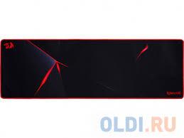 <b>Игровой коврик Redragon</b> Aquarius 930х300х3 мм, ткань+резина ...