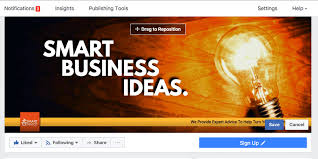 Make A Cover Page Online Online Facebook Cover Photo Maker Free Easy To Use Snappa