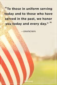 Memorial Day Quotes Interesting 48 Famous Memorial Day Quotes That Honor America's Fallen Heroes