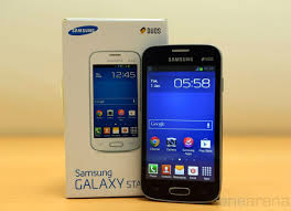 Samsung Galaxy Star Pro S7260 Full ...