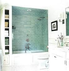 one piece bathtub shower combination