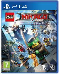 The LEGO Ninjago Movie Video Game Cover PS4 | Lego ninjago movie, Video  games playstation, Video games xbox