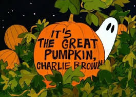 Its The Great Pumpkin Charlie Brown Quotes