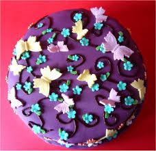 Happy Birthday Cake Pic On Wallpapergetcom