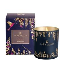 Amber, Orchid and Lotus Blossom Candle
