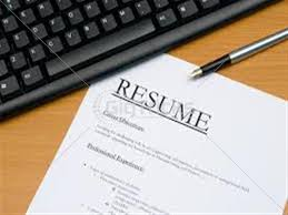 Resume Cover Letter Template Writing A Resume Letter Gigtricks
