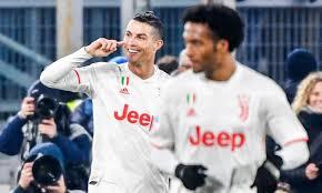 Roma-Juve, le pagelle di CM: Ronaldo decisivo, intenso ...