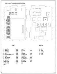 toyota corolla mk9 fuse box instrument panel toyota corolla aboy94 gif 560×735