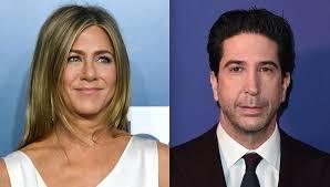May 27, 2021 · friends: Jennifer Aniston David Schwimmer Dating Rumors Couple Was Flirting On The Friends Reunion Set Blocktoro