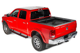 2007-2018 Toyota Tundra Retractable Tonneau Cover (RollBAK R15411T)