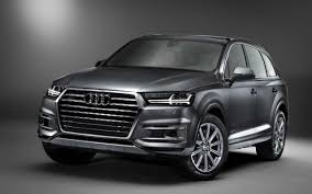 2018 audi q7 specs price and news car models 2017 2018