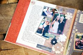 t for the bride letter scrapbook 0001