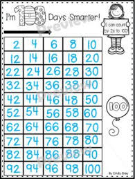 Skip Counting By 16 Chart 100s Day Skip Counting To 100 By 2s 5s And 10s Bonus
