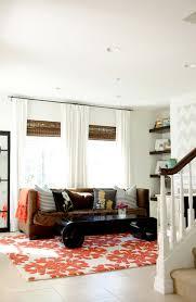 orange rugs for living room orange rug living room home on awesome tuscanwool moroccan rug