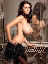 Anna hourglass nude ecm