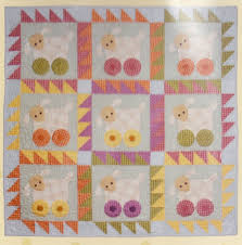 Applique Baby Quilt Patterns Custom Ideas