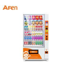Vending Machine Code Enchanting China Self Service Automatic Qr Code Vending Machine China Qr Code