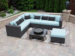 Fresh Awesome Black Wicker Patio Furniture Canada