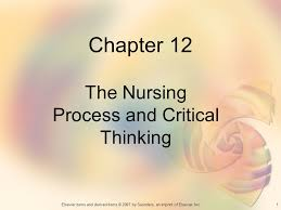 Print Course   Improving Critical Thinking and Clinical Reasoning           Copyright      by Delmar  a division of Thomson Learning     Components  of Critical Thinking     Mental operations     Knowledge     Attitudes