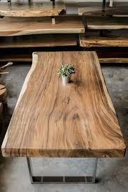 wonderful modern beauty of mid century interior design diy table legs diy within natural wood table tops modern