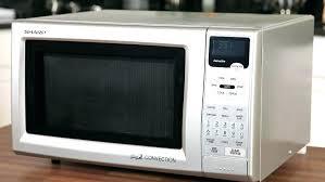 unique 15 cu ft countertop convection oven for sharp countertop microwave convection oven also sharp r