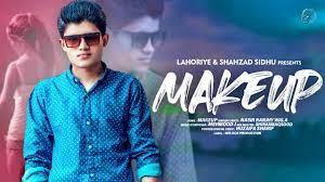 makeup full song nasir ranjhy wala