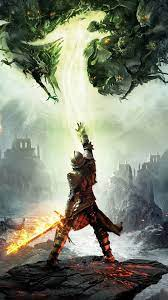 Awesome Dragon Age Wallpaper iPhone ...