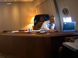 office air force 1. Obama-air-force-one-laptop-wh-photo Office Air Force 1 Y
