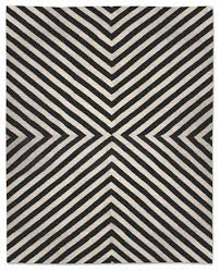 jonathan adler black bridget kilim rug modern rugs jonathan adler bathroom rugs