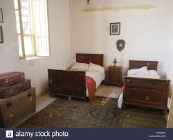 Schlafzimmer Genutzt Von Howard Carter An Seinem Haus Während Er