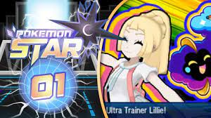 Release/USUM] Pokémon Star - A Fully-featured Pokémon Sun and Moon Sequel  Mod | GBAtemp.net - The Independent Video Game Community