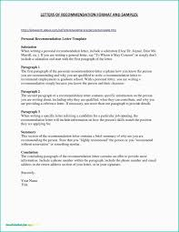 Business Letter Format Canada Valid Personal Template New