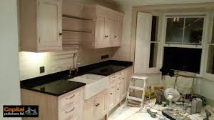 Refurbish Kitchen Cabinets Kitchen Doors Refurbishment Restoring Pine Kitchen Cupboards