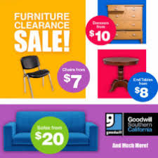Furniture sale Model Home Goodwill Southern California Furniture Sale Goodwill Southern California