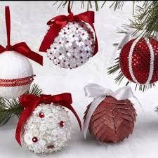 Decorating Christmas Ornaments Balls Handmade Christmas Ornaments Bedroom Furniture Reviews 48