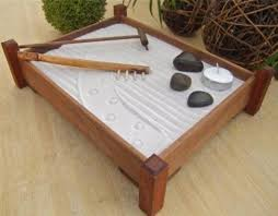 Small Picture Mini Zen Garden Design Ideas Container Gardening Ideas