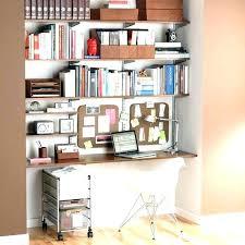 home office closet organizer. Office Closet Organizer Home