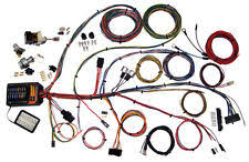 street rod parts american autowire builder 19 kit 510006 street rod hot universal wiring harness