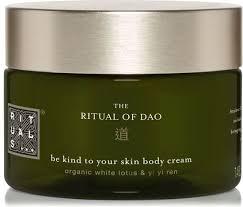 ritual skin and body