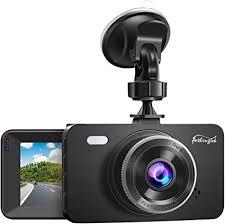 Pathinglek Dash Cam 1080P DVR Dashboard ... - Amazon.com