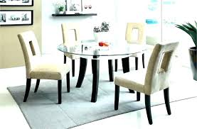 glass table dining set glass top tables dining glass round kitchen table round glass kitchen table