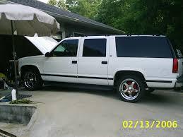 HotRodHawkins 1999 Chevrolet Suburban 1500 Specs, Photos ...