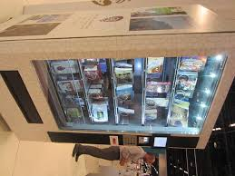 Vending Machine Books Impressive Reaching New Readers Library Book Vending Machines ArabLit
