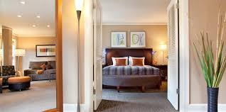 Lux Suites Rooms Boutique Hotel In Downtown Seattle WA - Seattle hotel suites 2 bedrooms