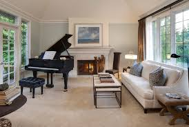 living room design with grand piano. grand piano design, pictures, remodel, decor and ideas - page 42 living room design with