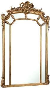 antique wall mirrors decorative interesting