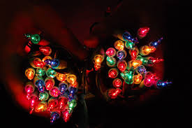 What your Christmas lights will do to your electricity bill - The ...